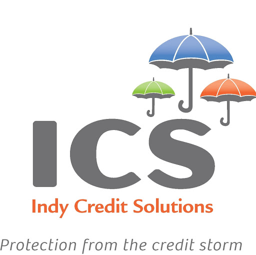 Indy Credit Solutions logo